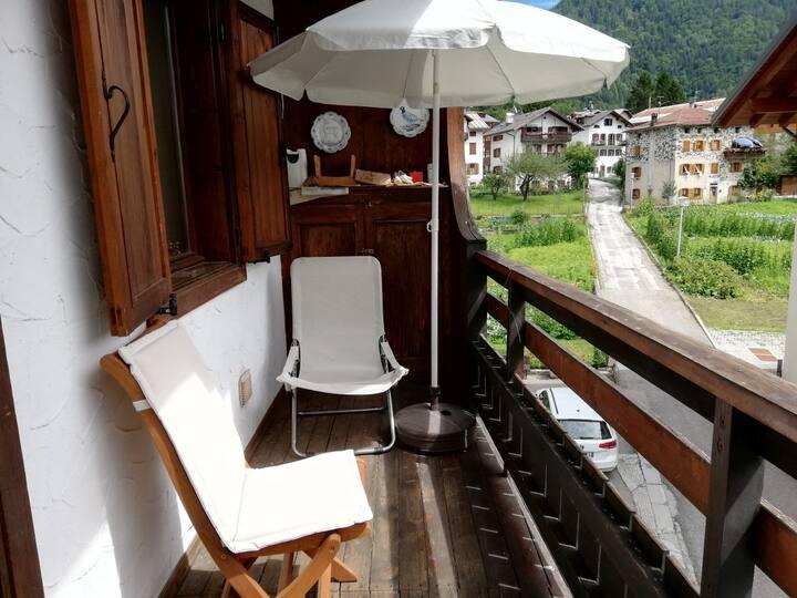 Casa relax a Vinigo