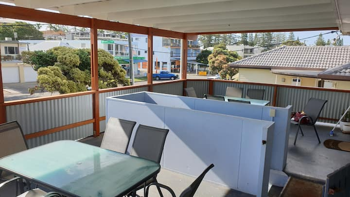 Surfs UP#3 'Mavericks' Beach Shack Units @SWRs CBD
