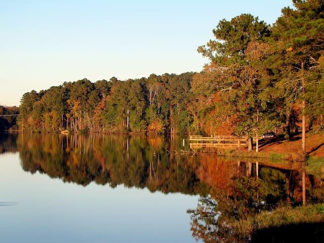 Lake Norman guidebook