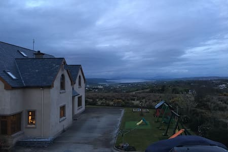 Two Bed Detached Apartment - Letterkenny  - アパート