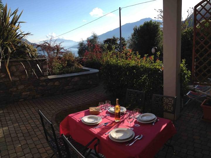Lake Como - Residence La Collina - Mela
