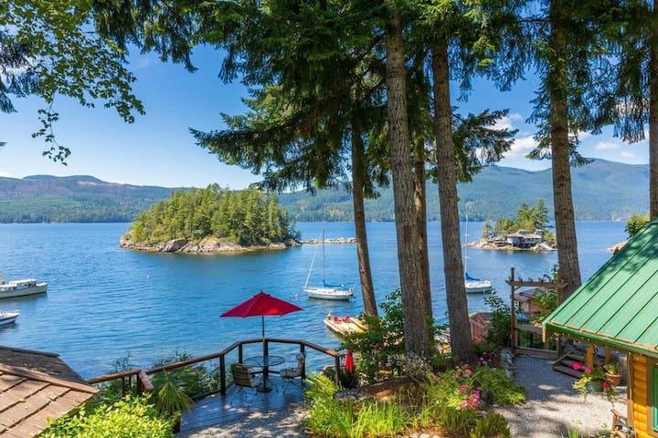 Ocean View Suite, Hot Tub, Luxury, Free SUP, Kayak