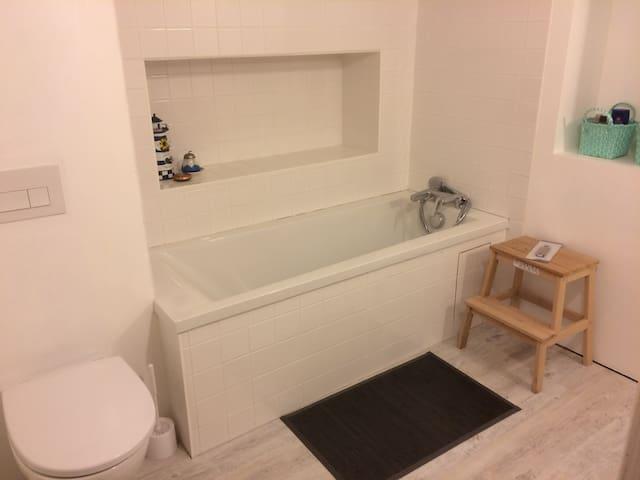 Sallé de bain