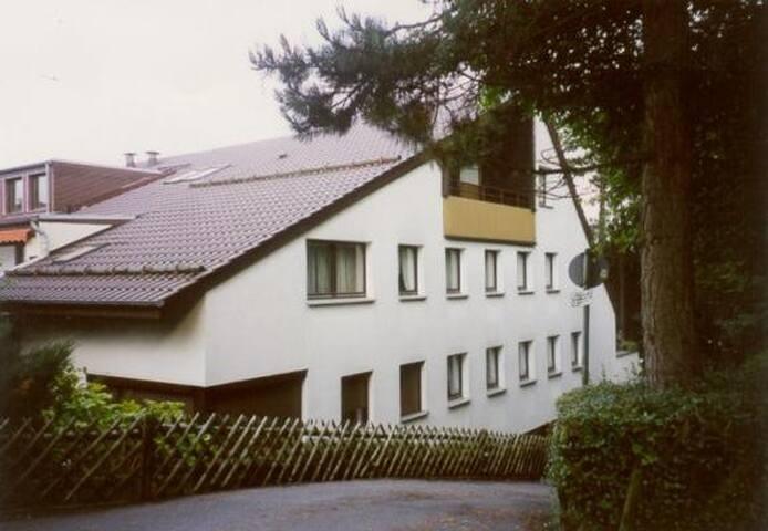 Wohnung Cammann
