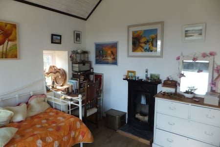 The cottage studio room - Sligo