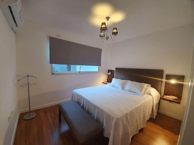 Calidez y Confort en un espacio exclusivo para vos