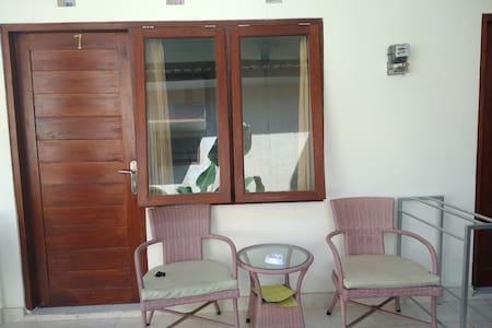 La terrasse guest house