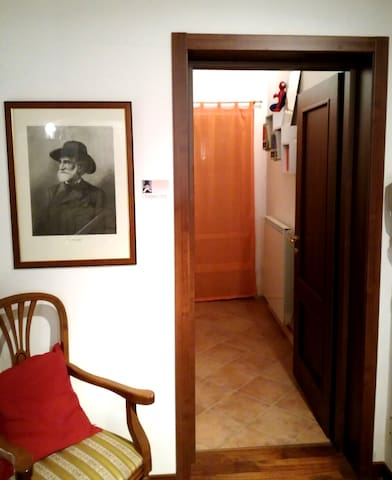 Suite Verdi - Mortara - Bed & Breakfast