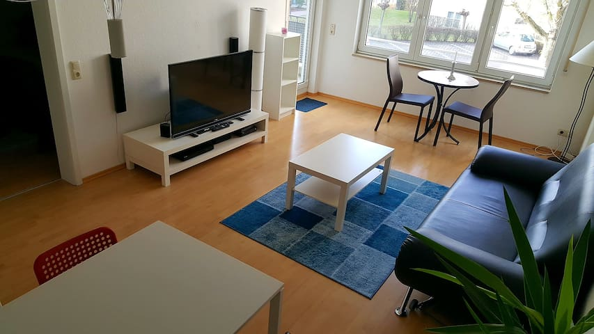 Eschborn : Home away from home - Eschborn