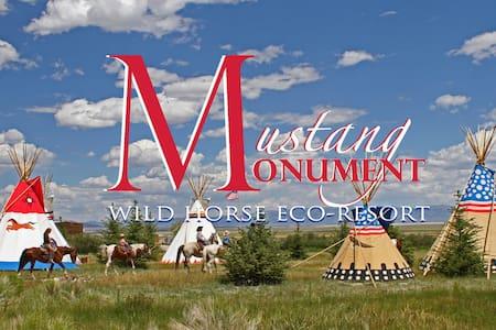 Wild Horseback Safari & Eco-Resort