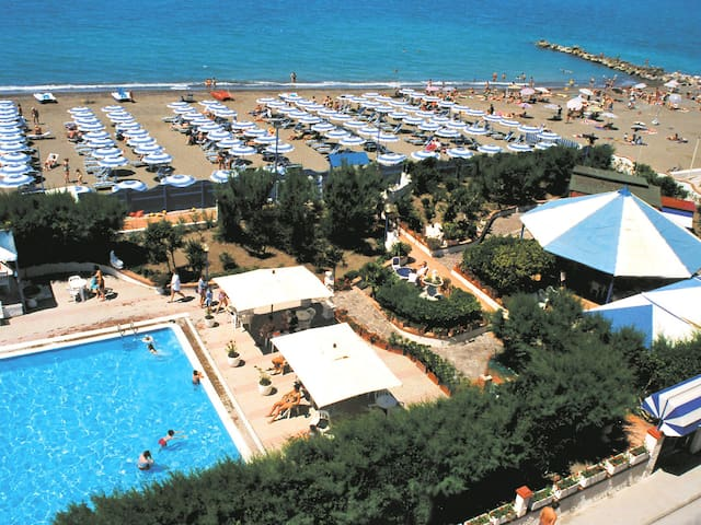 Holiday apartment Stellamarina A3
