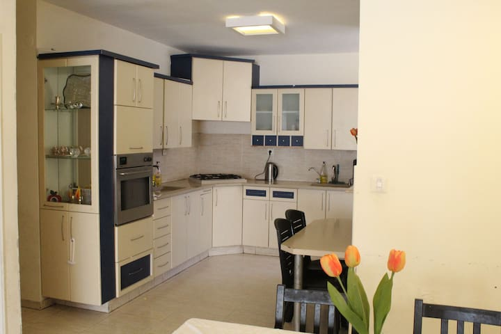 Har nof central 4 room apartment !