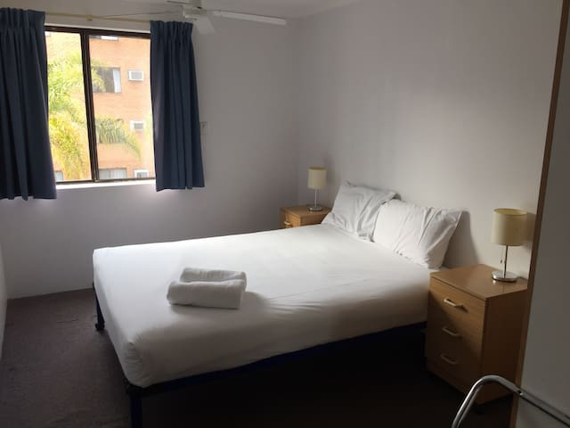 2 Bed Room walk to to City Centre - West Perth - Leilighet