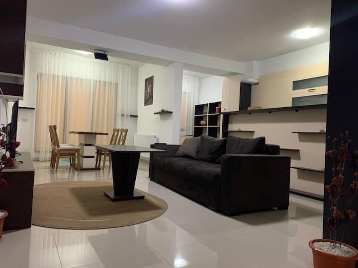 Ferdinand Apartment