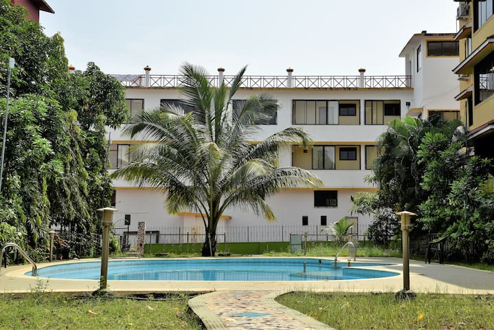 Vacation house Anjuna - Vagator