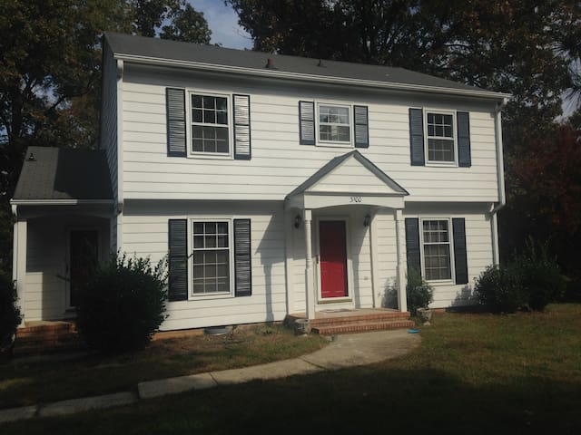 South Charlotte Family-friendly 4 Bed/2.5 Bath - Charlotte - House