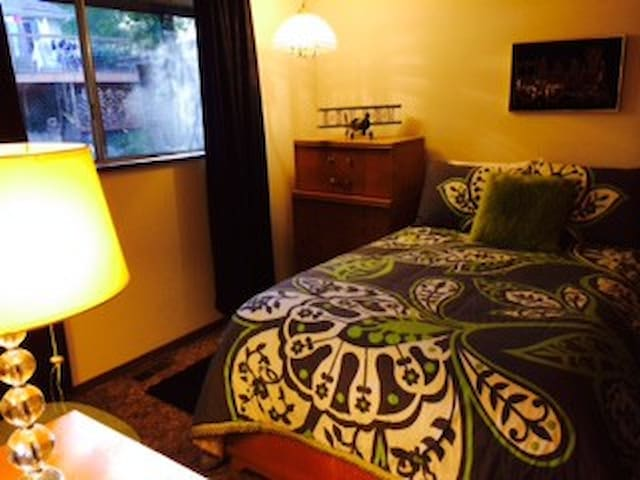 Room for Rent for Olympic Trials - Eugene - Townhouse