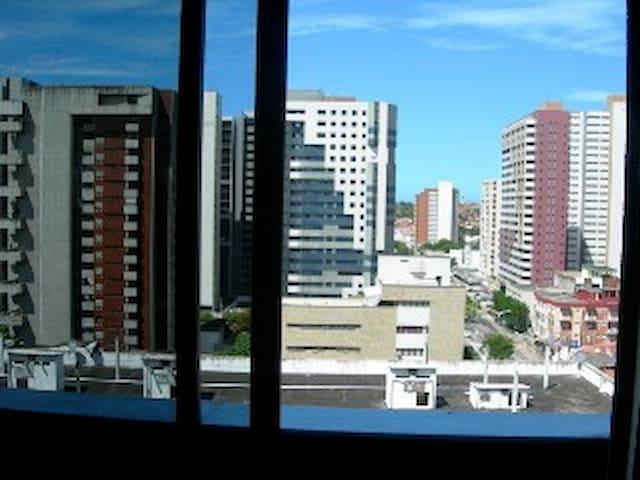 Apartamento na Área nobre de Fortaleza!