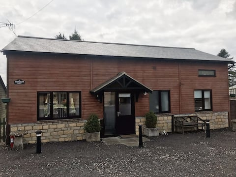Kenns Farm Barn - A spacious barn for your holiday