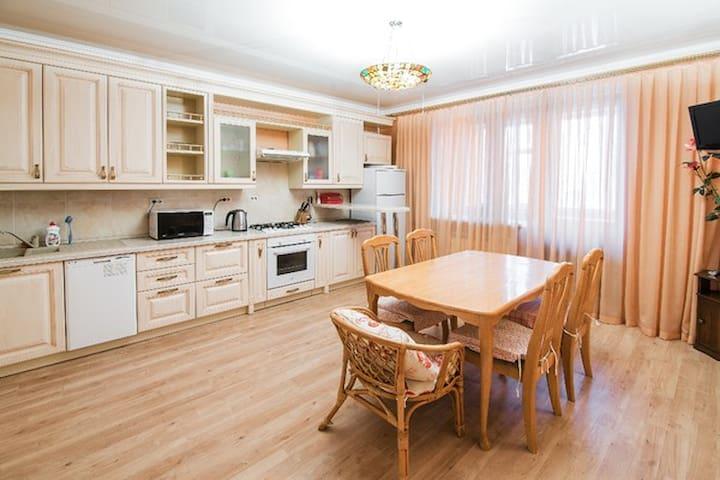 Апартаменты с сауной - Kazan - Apartment