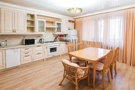 Апартаменты с сауной - Kazan