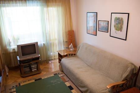 Тихая комната в спальном районе - Chernivtsi