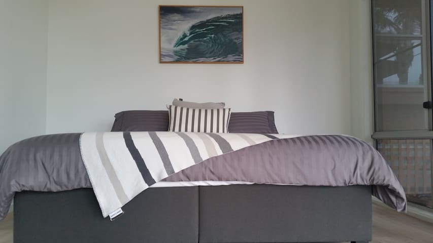 The King Bed