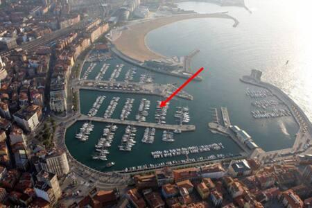 Experiencia!!! VELERO, bicis, paddle surf... - Gijón