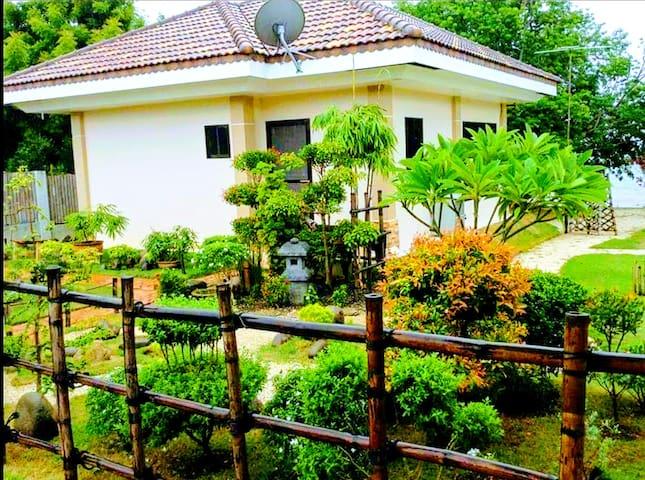 Adayo Cove Resort -Villa