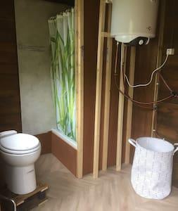 Costa Bamboa: stilte middenin de natuur