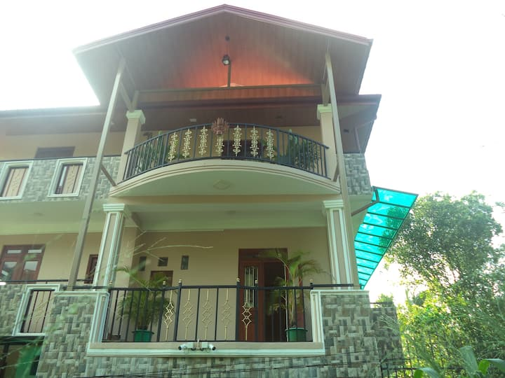 Homestay in Kandy with all amenities and low cost