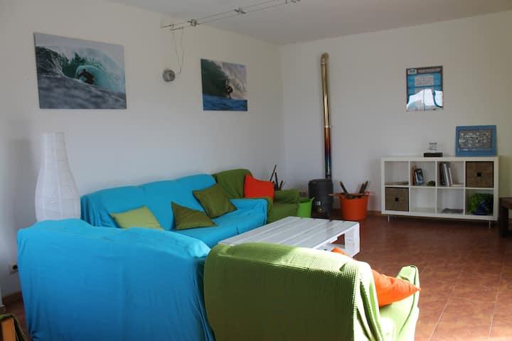Surf house Pantin