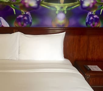 Deluxe Room near Fuente / Ayala - Cebu