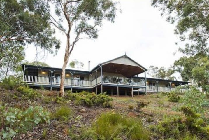 Moonburra Stay - Bullsbrook - Konukevi