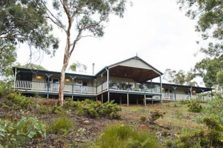 Moonburra Stay - Bullsbrook