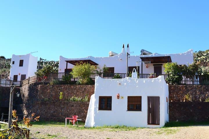 Casa Rural Cabo de Gata 2 pensonas - Albaricoques - Pis