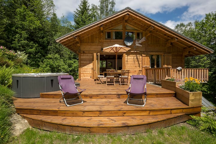 Chalet Fiz - Alpine Magic