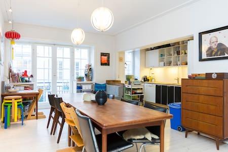 Top 20 ferienwohnungen in nyboder kopenhagen for Kopenhagen unterkunft