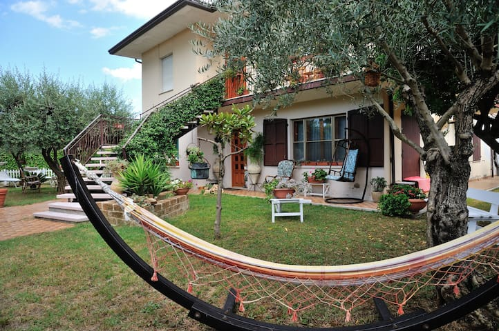 Bed and Breakfast A casa di Gabri - San Giovanni In Marignano