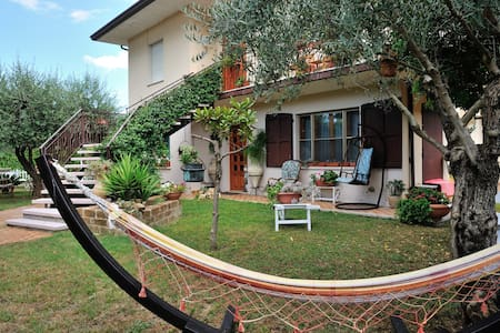 Bed and Breakfast A casa di Gabri - San Giovanni In Marignano - Гестхаус
