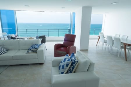 Breathtaking Ocean View. Luxury, Space & Comfort