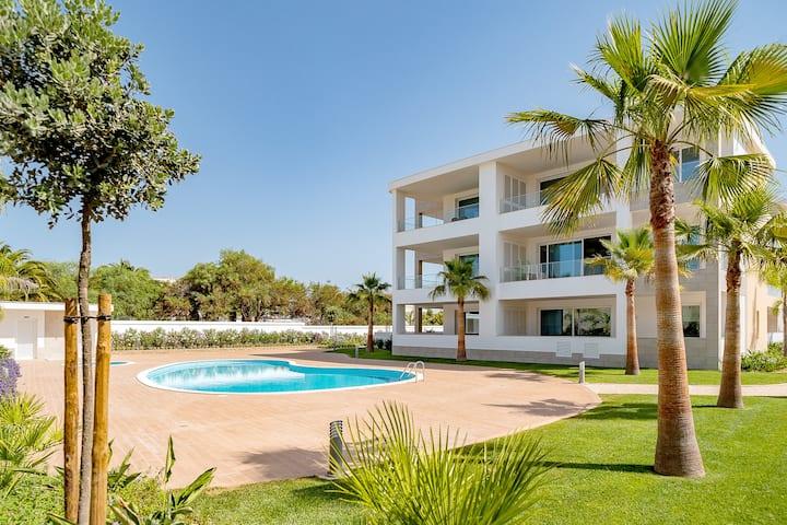 Garden Apartment Vila Ancora   Pool   Lagos