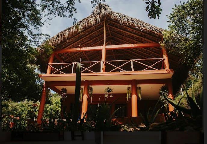 Airbnb Domicilio Conocido Sin Número Arroyo Cruz