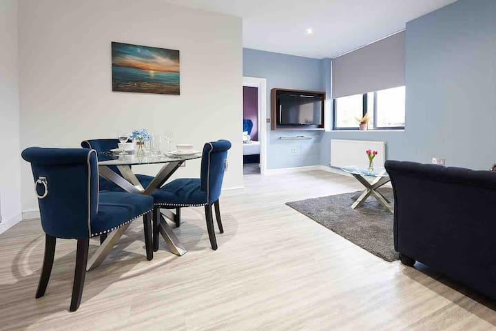 Corporate Apartments Milton Keynes