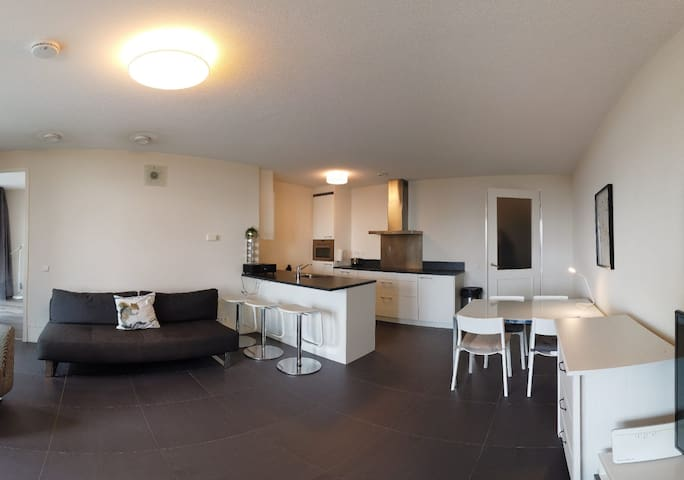 Calypso 2 persons luxe appartement