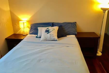 Hope Cats ECO Lodge - Double Bed - Hawthorne