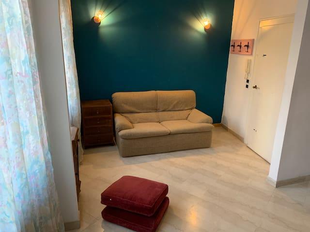 Appartamento tra San Marco e l'Arsenale