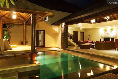 1 Bed Villa Canggu (9) 1 Unit Left - North Kuta