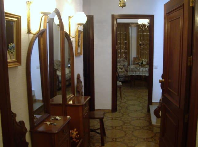 La campiña  - Puente Genil - Wohnung