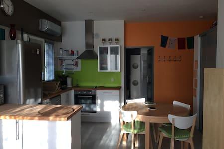 T2 agréable de 38m2 sur Saint Martin d'Hères - Saint-Martin-d'Hères - Departamento